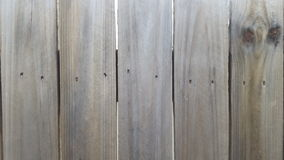Wooden fence. Abstract background image Stock Photo