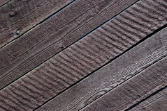 Wooden fence background stock photography
