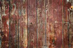 Wooden fence background Royalty Free Stock Photos