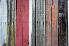 Wooden fence background. Wooden fence background for design Stock Images