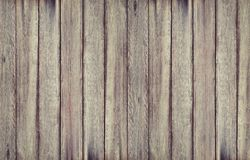 Wooden fence background with natural wood texture. wood texture. Old wood texture background surface. Wood texture table surface top view. Vintage wood texture Royalty Free Stock Images