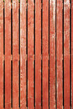 Wooden fence background Royalty Free Stock Images