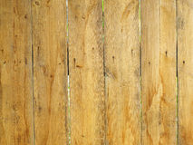 Wooden fence.Background. Royalty Free Stock Photos