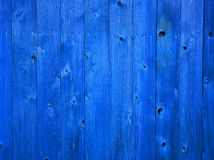 Wooden Fence Board Background. Vertical wooden fence boards for backgrounds or textures Stock Image