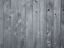Wooden Fence Board Background. Vertical wooden fence boards for backgrounds or textures Royalty Free Stock Photography