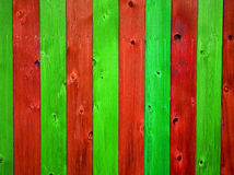 Wooden Fence Board Background Royalty Free Stock Image