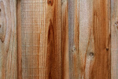 Wooden Fence Grain Background in Color Royalty Free Stock Photo