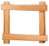A wooden fence Stock Photos