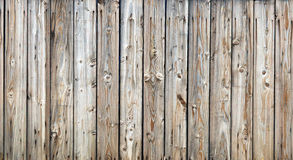 Wooden fence Stock Image