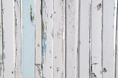 A wooden fence Royalty Free Stock Photo