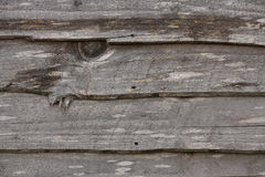Wooden fence panel abstract Royalty Free Stock Images