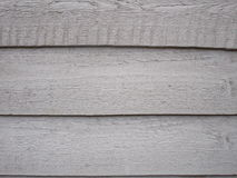 Wooden fence panel Stock Photo