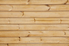 Wooden fence panels Royalty Free Stock Images