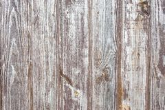 wooden fence with Rustic plank brown bark wood backgrounds, Abstract background Image stock image