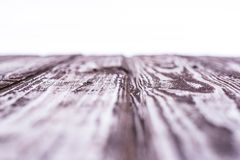 Wooden fence with Rustic plank brown bark wood backgrounds, Abstract background Image. Rustic plank brown old bark wood textured photo. Abstract background Image stock photo