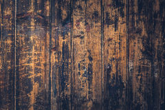 Wooden Fence Texture. (vintage style royalty free stock photography