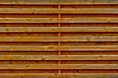Wooden fence texture of the background.  Stock Photography