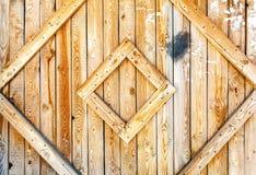 Wooden fence texture Stock Photos