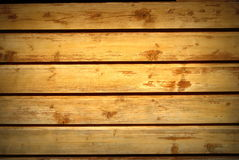 Wooden Fence Textured Background Royalty Free Stock Images