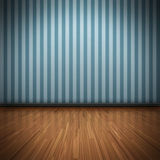 Wooden floor. An image of a nice wooden floor background Royalty Free Stock Image