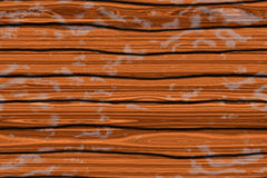 Wooden floor Stock Image