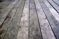 Wooden Floor Stock Images