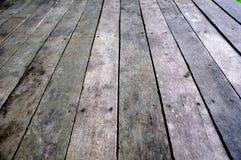 Wooden Floor Stock Images