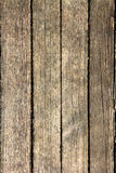 The wooden floor Stock Images