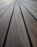 Wooden Floor Royalty Free Stock Photo