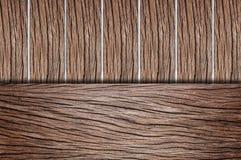 Wooden Floor Background Stock Photography