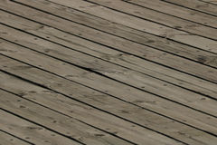 Wooden floor background. Detail of wooden floor background Royalty Free Stock Images