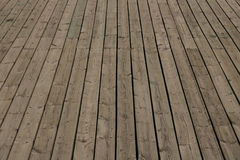Wooden floor background. Detail of wooden floor background Stock Photo