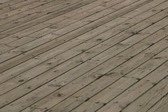 Wooden floor background. Detail of wooden floor background Stock Images