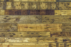 Wooden floor background Royalty Free Stock Images
