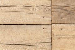 Wooden floor background photo texture Stock Image
