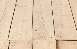 Wooden floor background photo texture Royalty Free Stock Images