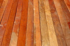 Wooden floor background, texture Royalty Free Stock Photography