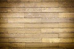 Wooden floor background. With vignette stock image