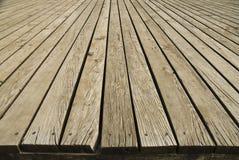 Wooden Floor Boards. Abstract Background Wooden Floor Boards Stock Photos