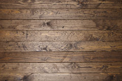 Wooden floor. Dark distressed painted wooden floor Royalty Free Stock Photography