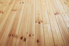 Wooden floor Royalty Free Stock Photography