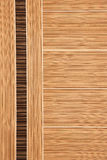 Wooden Floor,Hardwood floor detail Royalty Free Stock Photos
