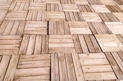 Wooden floor I Stock Photos