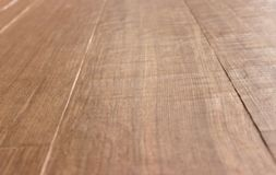 Wooden floor indoor the home Royalty Free Stock Photography