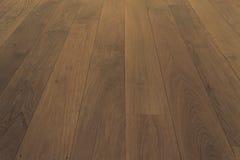 Wooden floor, oak parquet - wood flooring, oak laminate Royalty Free Stock Photos