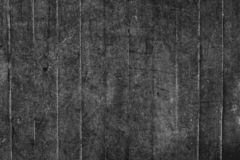 Wooden floor. Old parquet. Black and white color. Background stock photography
