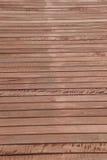 Wooden floor, perspective background. Stock Photo