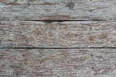 A wooden floor of the Port Noarlunga Jetty as an abstract texture South Australia on 23rd August 2018 royalty free stock image