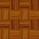Wooden Floor Seamless Pattern Royalty Free Stock Photo