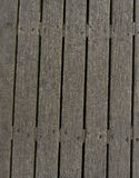Wooden floor surface. Stock Image